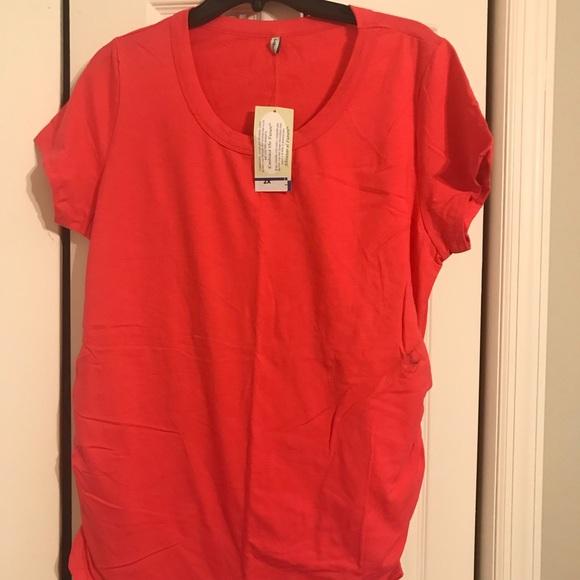 Tops - Maternity t-shirt